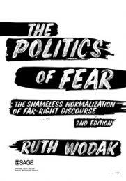 <strong>Fear Eats the Soul. </strong>Ruth Wodak's The Politics ofFear